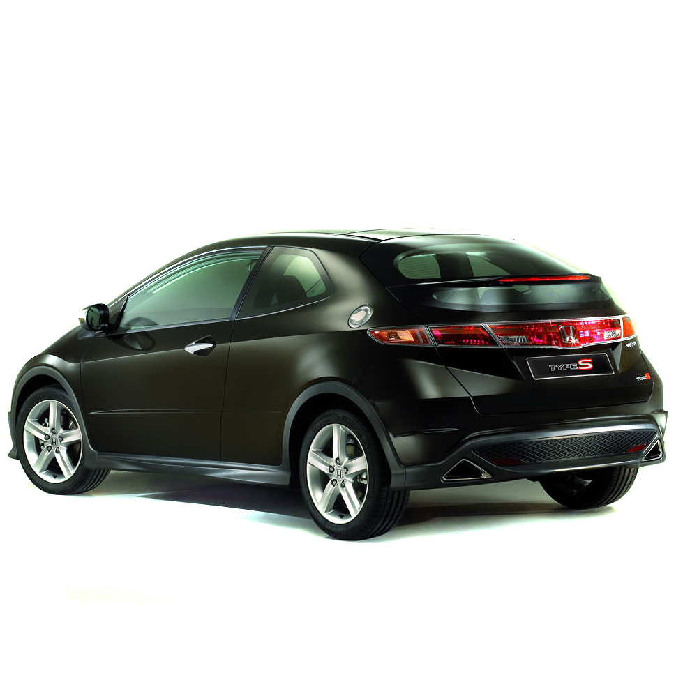 Honda Civic Car Mats (All Models)