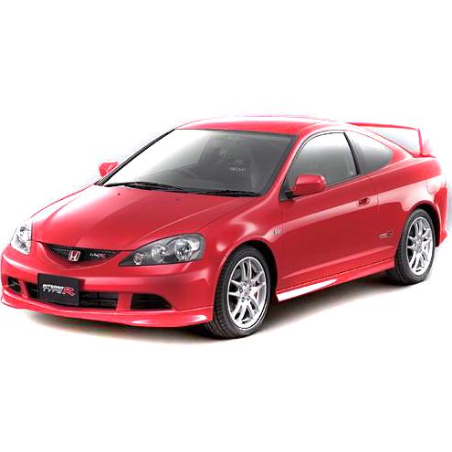 Honda Integra Car Mats (All Models)
