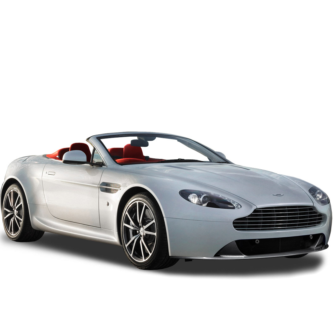 Aston Martin Car Mats - Tailored Car Mats