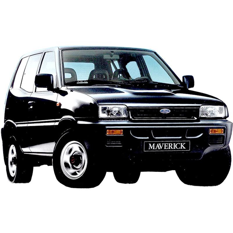 Ford Maverick Car Mats (All Models)