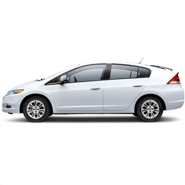 Honda Insight Car Mats 2010 - 2014