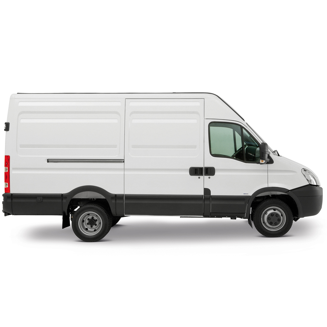 Iveco Daily 2006 to 2014