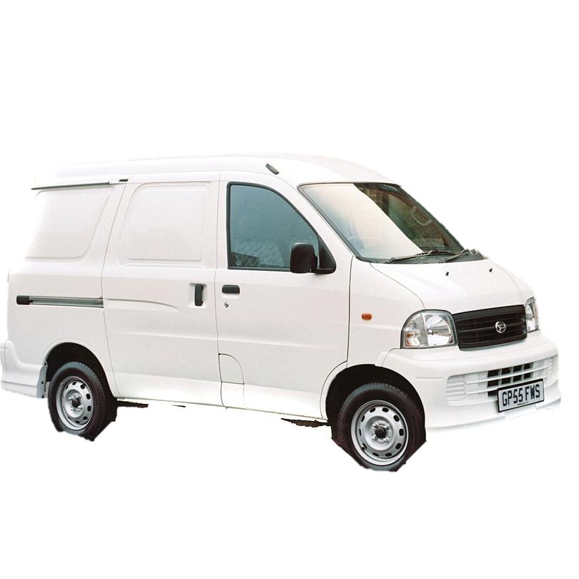 Daihatsu Extol Van