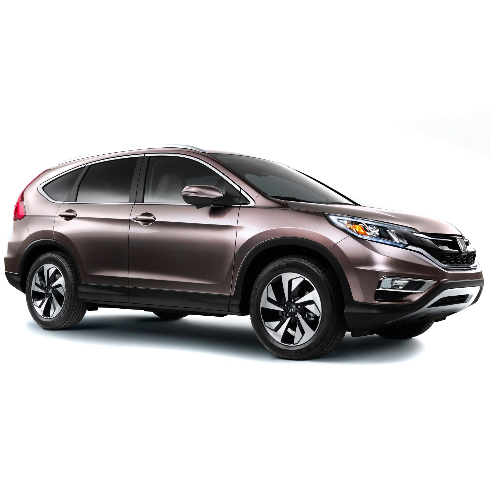 Honda CRV Car Mats (All Models)