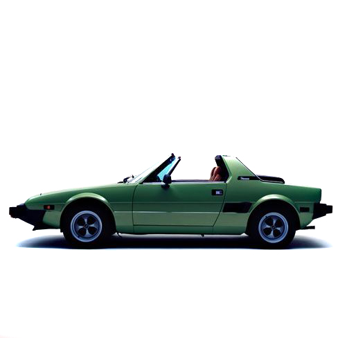 Fiat X19 1972-1982
