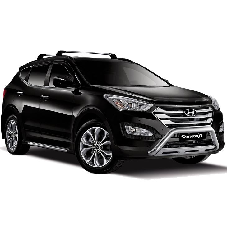 Hyundai Santa FE Car Mats (All Models)