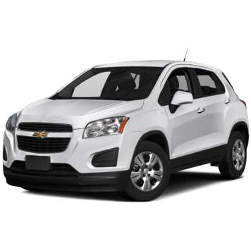 Chevrolet Trax 2013 Onwards