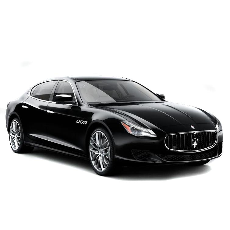 Maserati Quattroporte 2012 Onwards