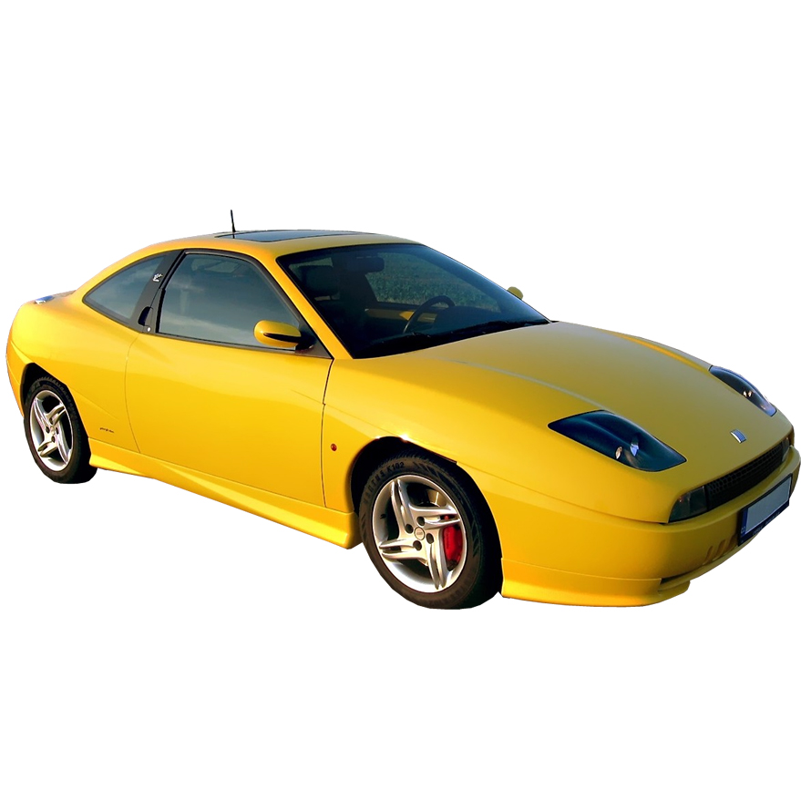 Fiat Coupe 1995-2000