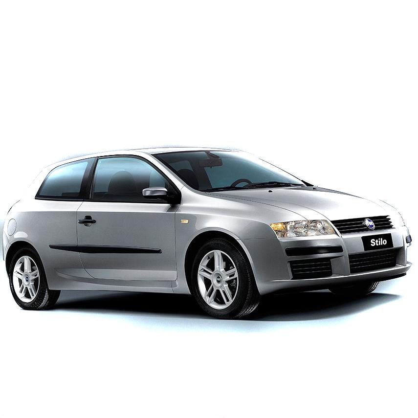 Fiat Stilo 2002 - 2010