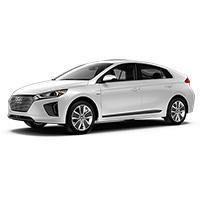 Hyundai IONIQ (All Models)