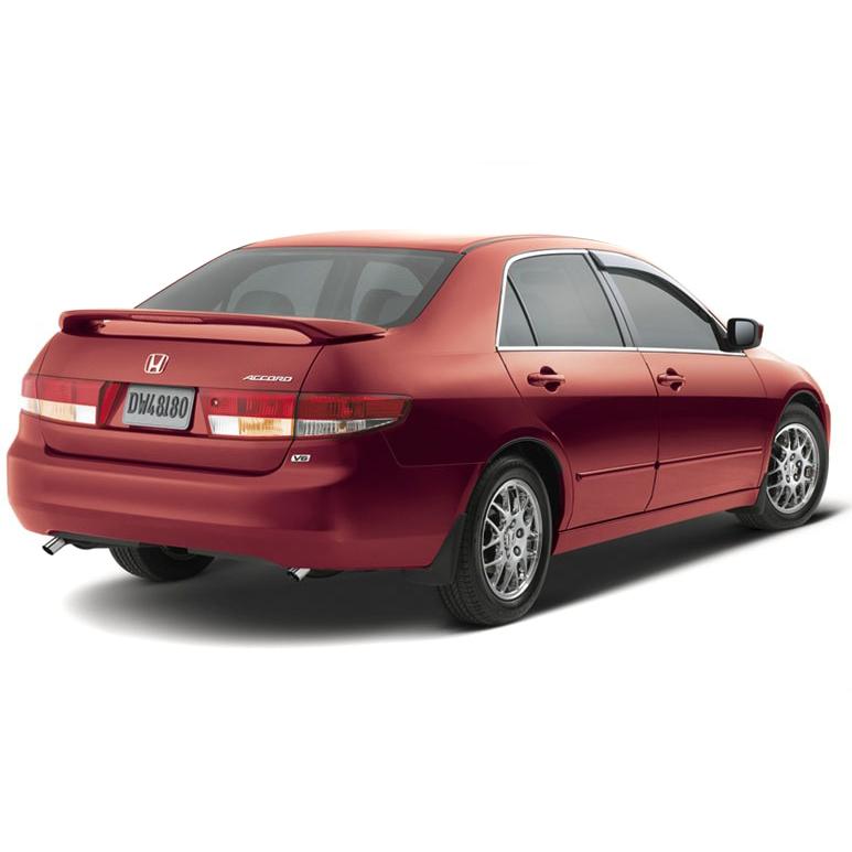 Honda Accord Car Mats (All Models)