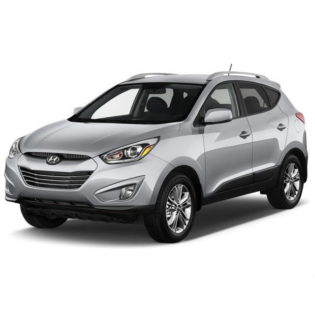 Hyundai Tucson (All Models)