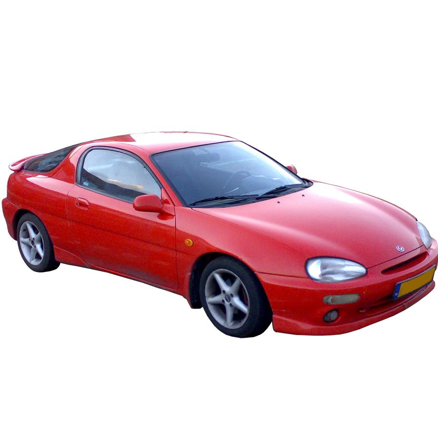 Mazda MX 3 1991-1998