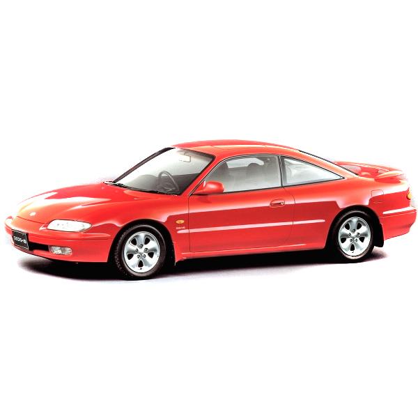 Mazda MX 6 1992-1997