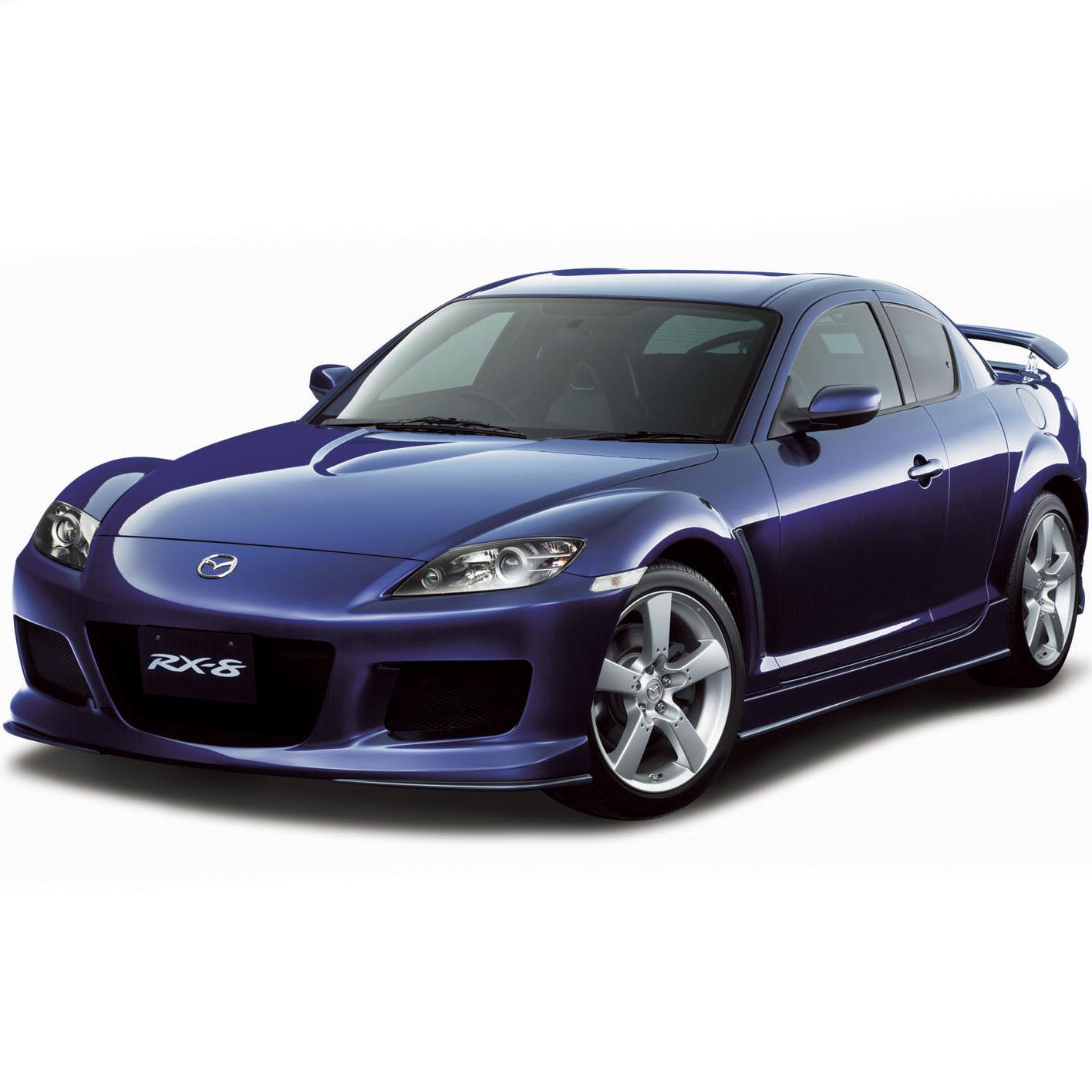 Mazda RX8 2003 Onwards