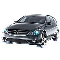 Mercedes R Class Car Mats