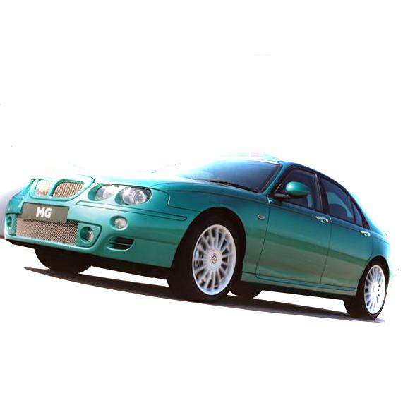 MG ZT 2001-2004