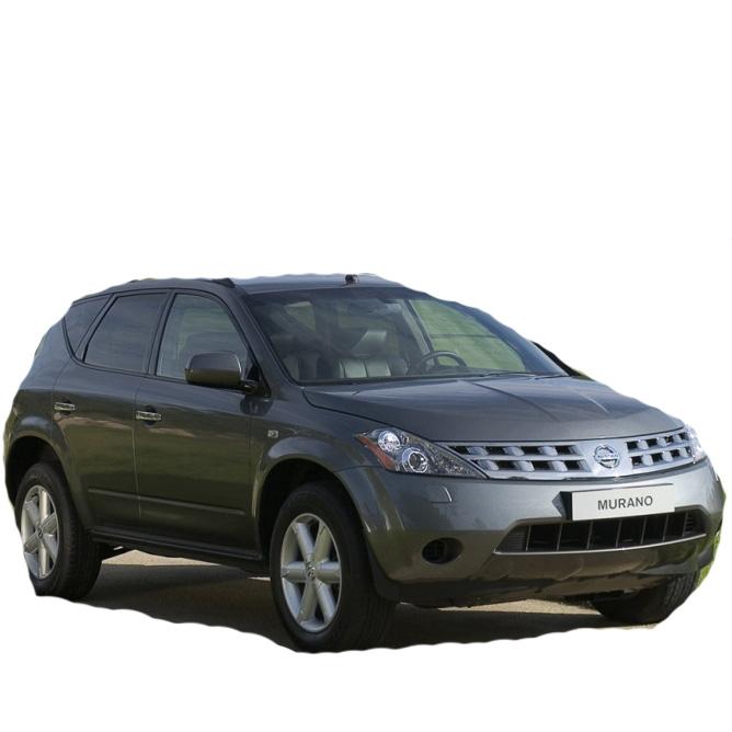 Nissan Murano 2005-2007