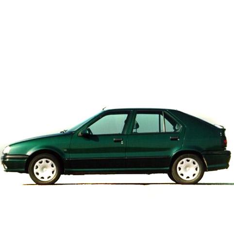 Renault 19 1989-1996