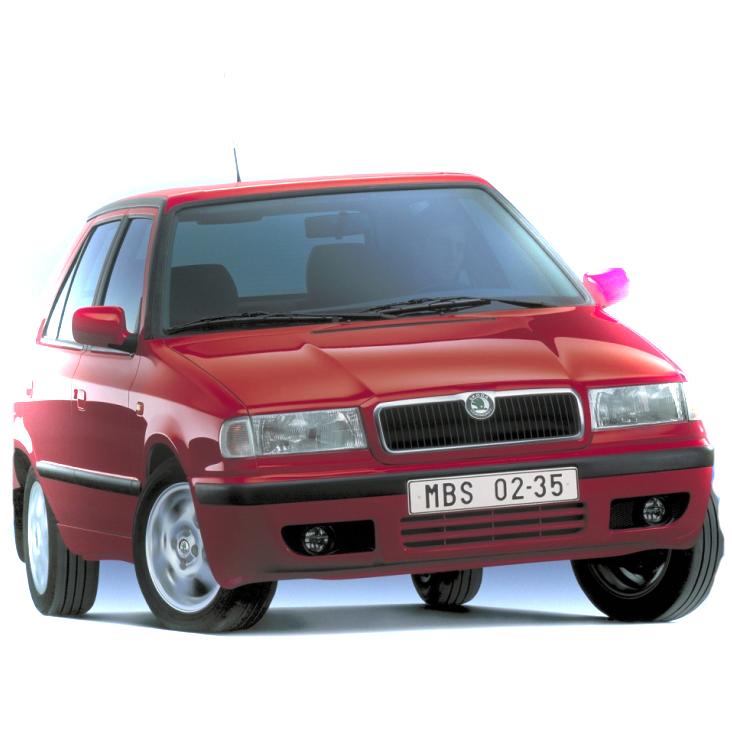 Skoda Felicia 1994-2001