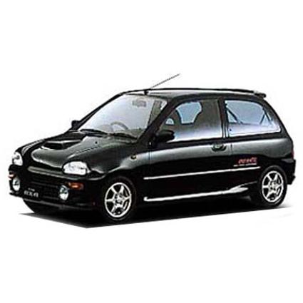 Subaru Vivio 1992-1995