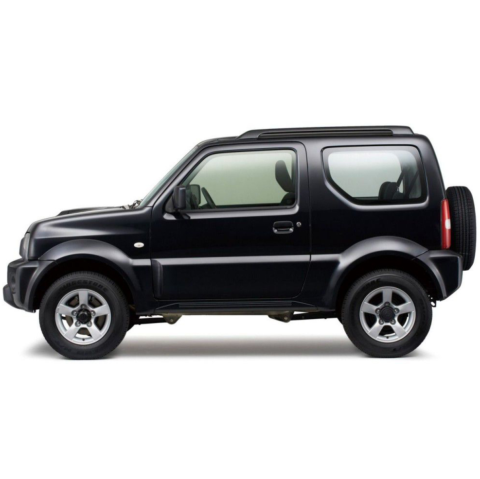 Suzuki Jimny (All Models)