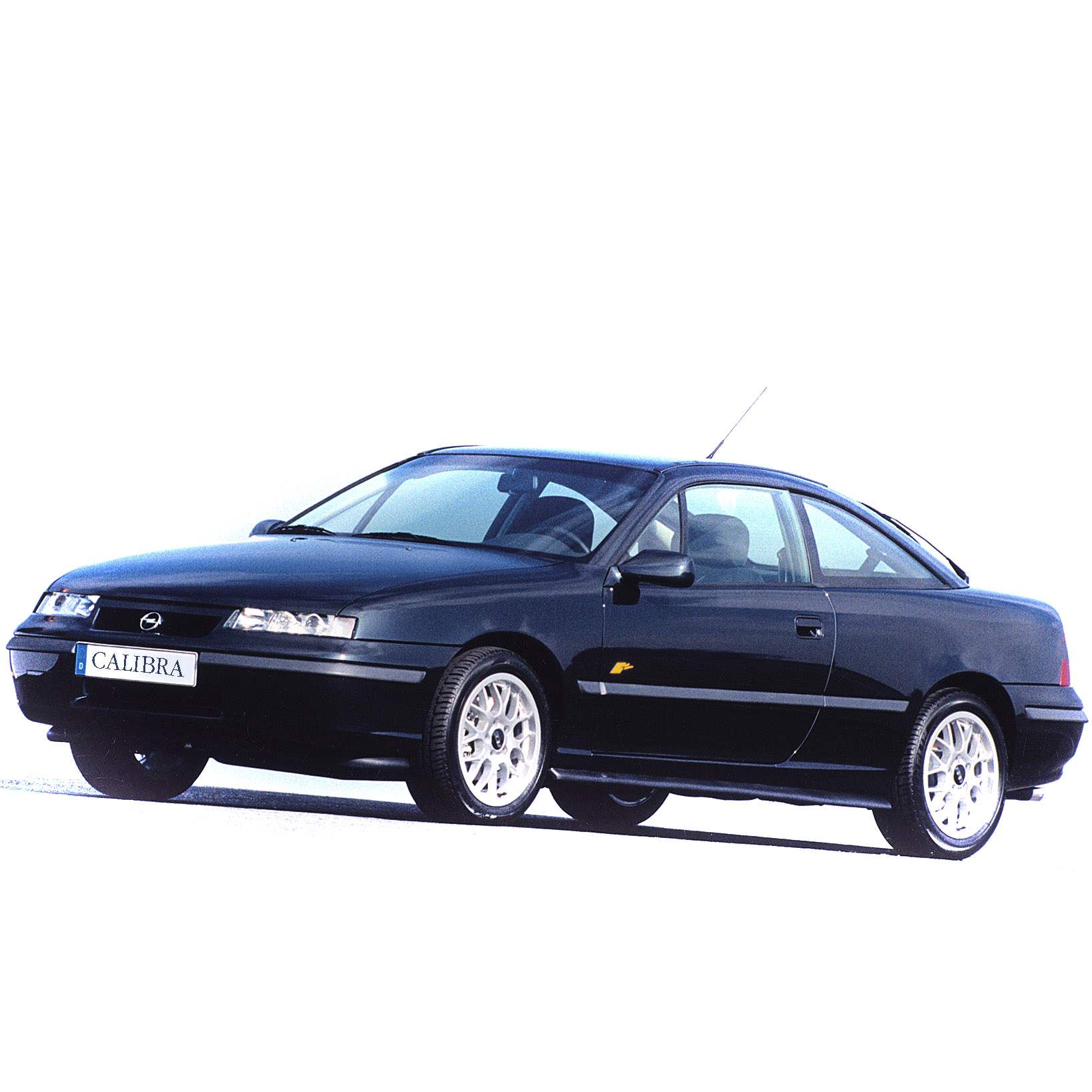 Vauxhall Cavalier Mk2 1981-1989