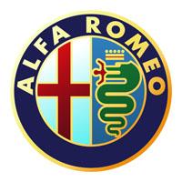 Alfa Romeo Boot Liners
