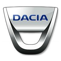 Dacia Boot Liners