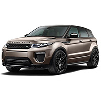 Land Rover Range Rover Evoque Boot Liner (2011 - 2018)