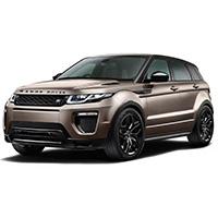 Land Rover Range Rover Evoque Boot Liner (2011 Onwards)