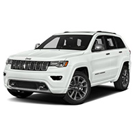 Jeep Grand Cherokee Boot Liners