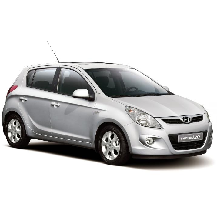 Hyundai i20 (All Models)