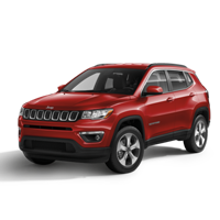 Jeep Compass 2017 Onwards