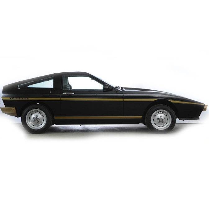 TVR Tasmin 1980-1988