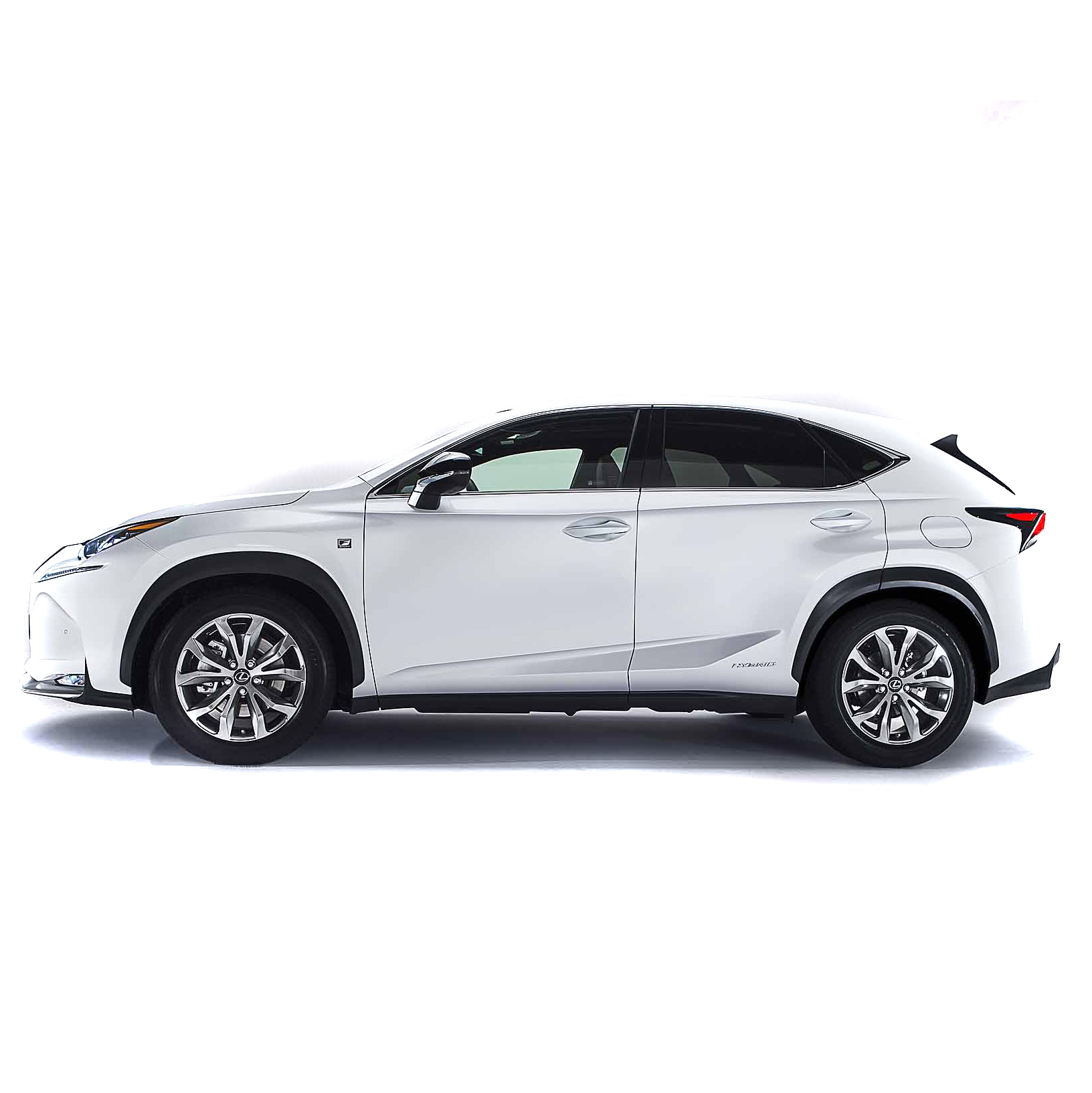Lexus NX 300h (2014 Onwards)