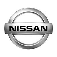 Nissan Wind Deflectors