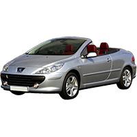 Peugeot 307 CC 2003 - 2008