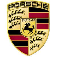 Porsche Boot Liners