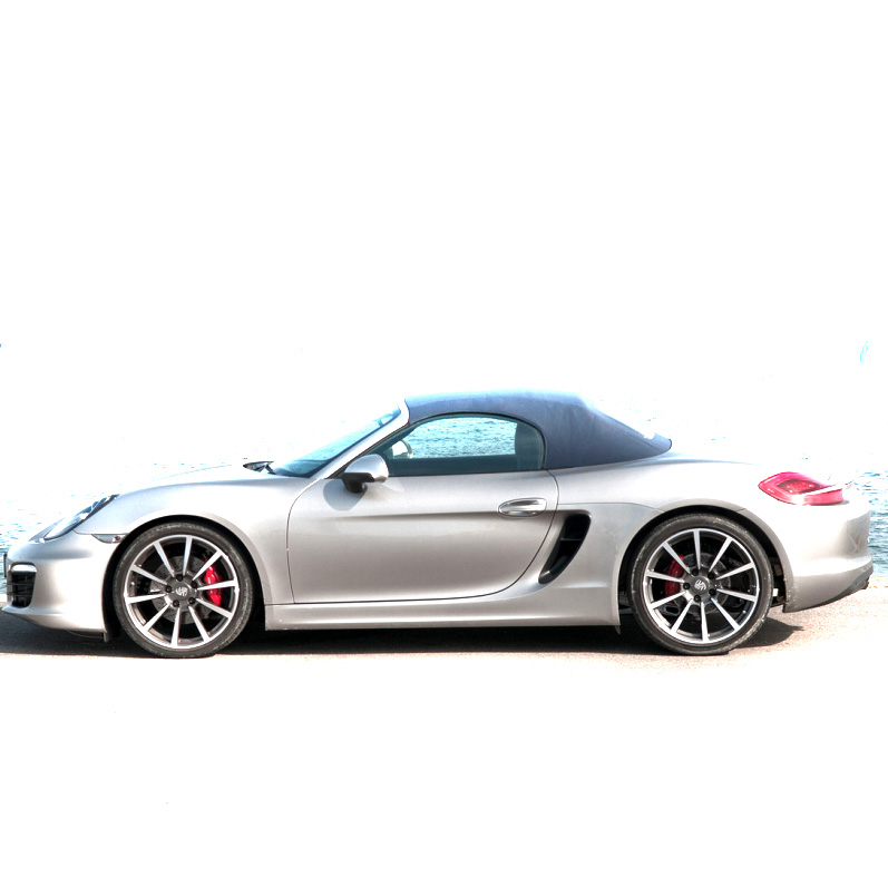 Porsche Boxster Car Mats