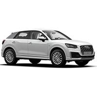 Audi Q2 Boot Liner (2016 Onwards)