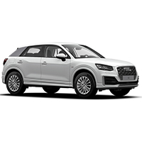 Audi Q2 2016 Onwards