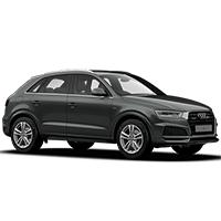 Audi Q3 (All Models) Boot Liner