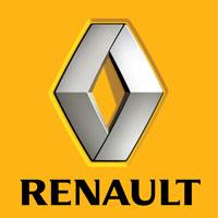 Renault Wind Deflectors