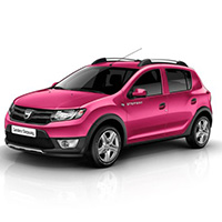 Dacia Sandero 2012 Onwards