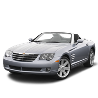 Chrysler Crossfire 2004 - 2008
