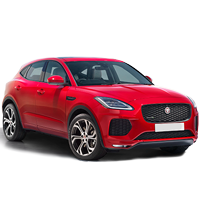 Jaguar E Pace (2017 Onwards)