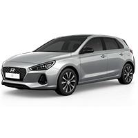 Hyundai i30 Boot Liners (All Models)