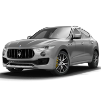 Maserati Levante 2016 Onwards
